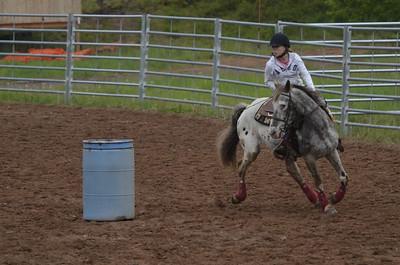 UP Cowboy Sunday speed 031