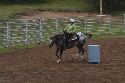 UP Cowboy Sunday speed 024