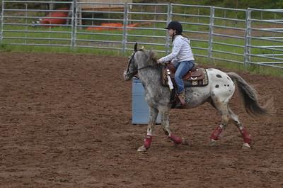 UP Cowboy Sunday speed 033