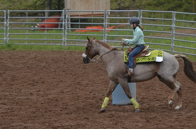 UP Cowboy Sunday speed 039