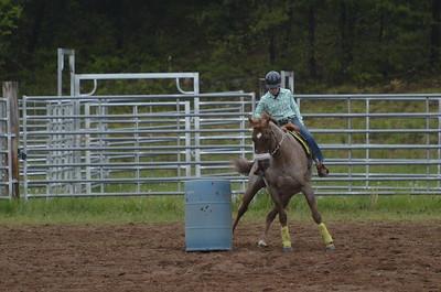 UP Cowboy Sunday speed 040