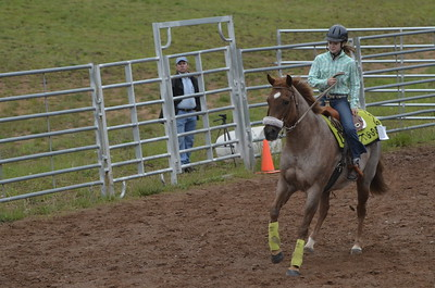 UP Cowboy Sunday speed 046