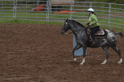 UP Cowboy Sunday speed 023
