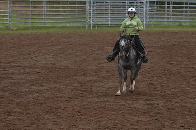 UP Cowboy Sunday speed 026