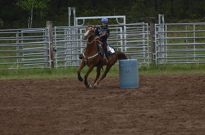 UP Cowboy Sunday speed 013