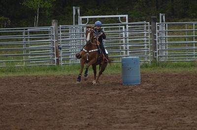 UP Cowboy Sunday speed 014