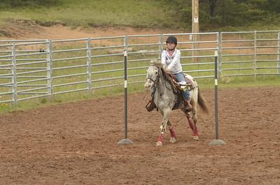 UP Cowboy Sunday speed 528