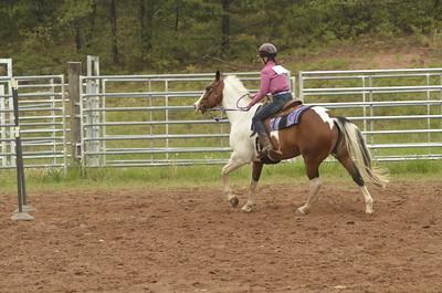 UP Cowboy Sunday speed 545