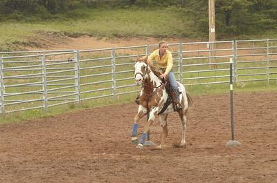 UP Cowboy Sunday speed 511