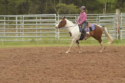 UP Cowboy Sunday speed 547