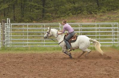 UP Cowboy Sunday speed 515