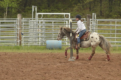 UP Cowboy Sunday speed 525