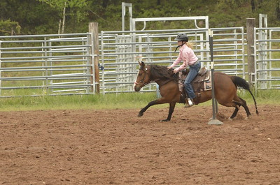 UP Cowboy Sunday speed 557