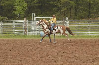 UP Cowboy Sunday speed 506