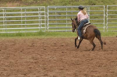 UP Cowboy Sunday speed 555