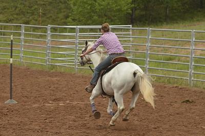 UP Cowboy Sunday speed 513