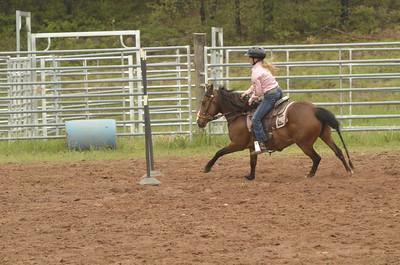 UP Cowboy Sunday speed 556