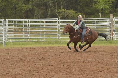 UP Cowboy Sunday speed 539