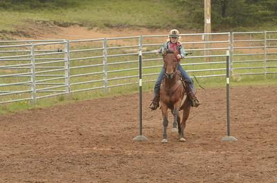 UP Cowboy Sunday speed 543