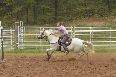 UP Cowboy Sunday speed 516