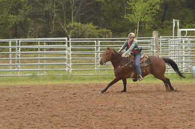 UP Cowboy Sunday speed 538