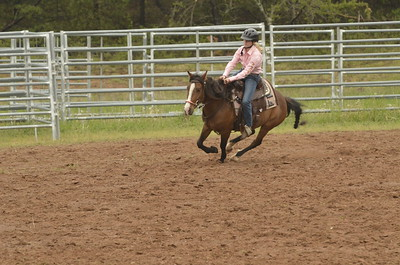 UP Cowboy Sunday speed 558