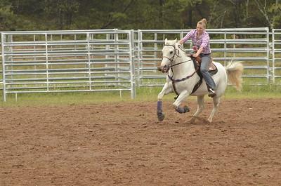 UP Cowboy Sunday speed 519
