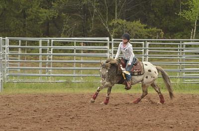 UP Cowboy Sunday speed 526