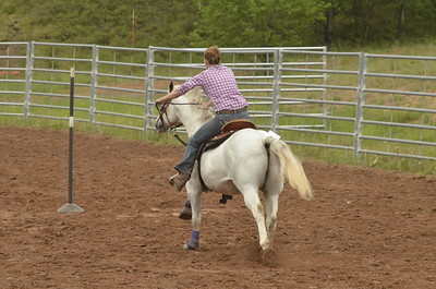 UP Cowboy Sunday speed 514
