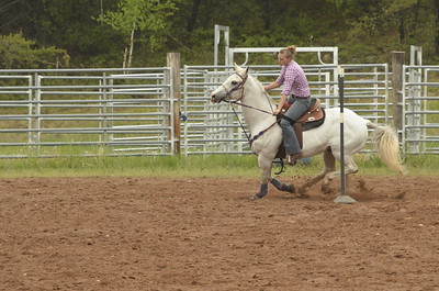 UP Cowboy Sunday speed 518