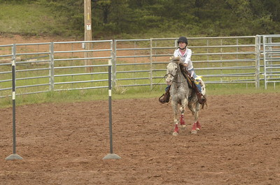 UP Cowboy Sunday speed 527