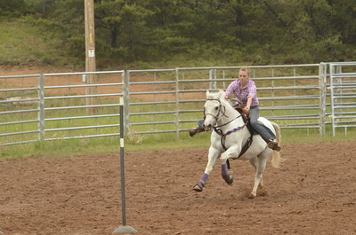 UP Cowboy Sunday speed 520