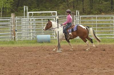 UP Cowboy Sunday speed 546