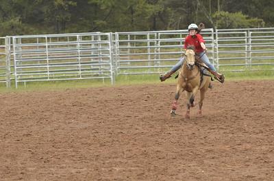 UP Cowboy Sunday speed 715