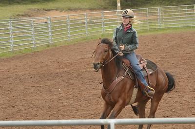 UP Cowboy Sunday speed 703