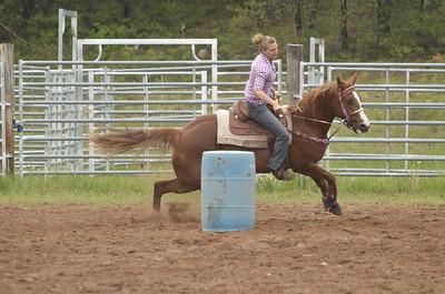 UP Cowboy Sunday speed 721