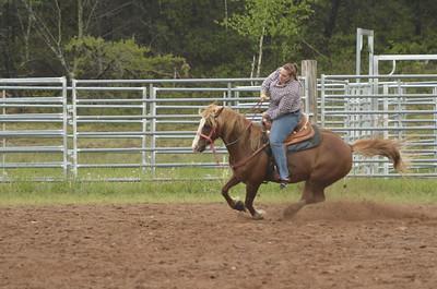 UP Cowboy Sunday speed 736