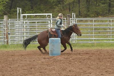 UP Cowboy Sunday speed 697