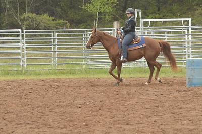 UP Cowboy Sunday speed 704