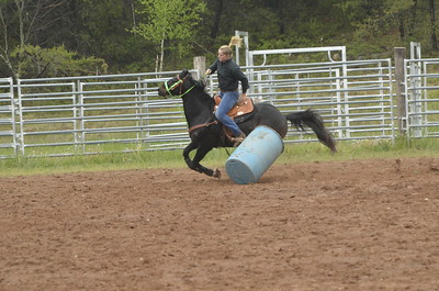 UP Cowboy Sunday speed 730