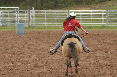 UP Cowboy Sunday speed 707