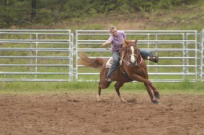 UP Cowboy Sunday speed 723