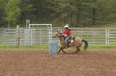 UP Cowboy Sunday speed 710