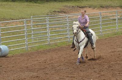 UP Cowboy Sunday speed 694