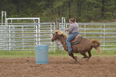 UP Cowboy Sunday speed 734