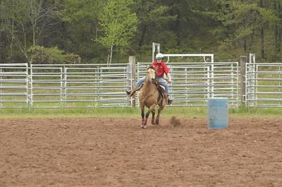 UP Cowboy Sunday speed 713