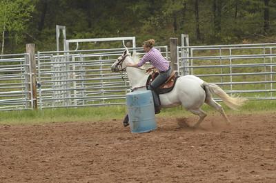 UP Cowboy Sunday speed 690