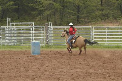 UP Cowboy Sunday speed 709
