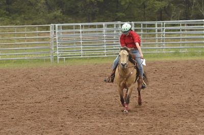 UP Cowboy Sunday speed 716
