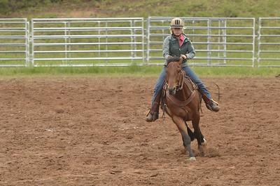 UP Cowboy Sunday speed 702